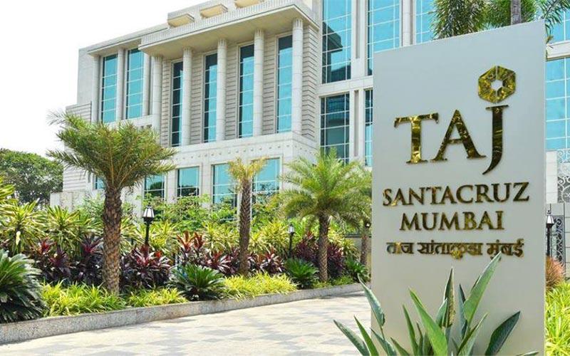 Taj Santacruz Mumbai