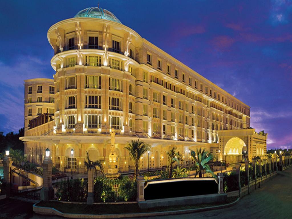 ITC Maratha Mumbai Hotel