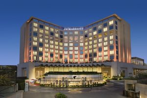 Escorts In JW Marriott Mumbai Sahar