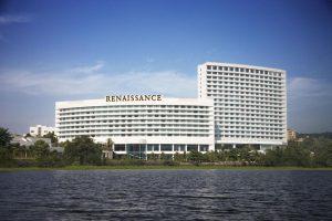 Escorts In Renaissance Mumbai Convention Centre Hotel