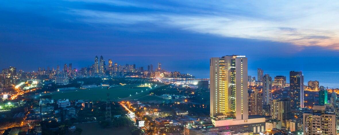 The St Regis Mumbai Hotel