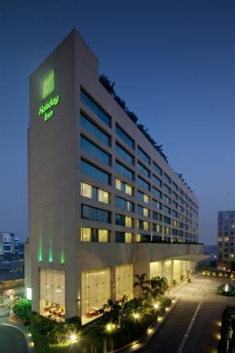 Holiday Inn Mumbai International Hotel