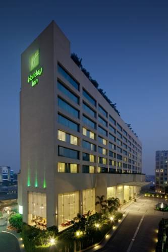 Holiday Inn Mumbai International Hotel