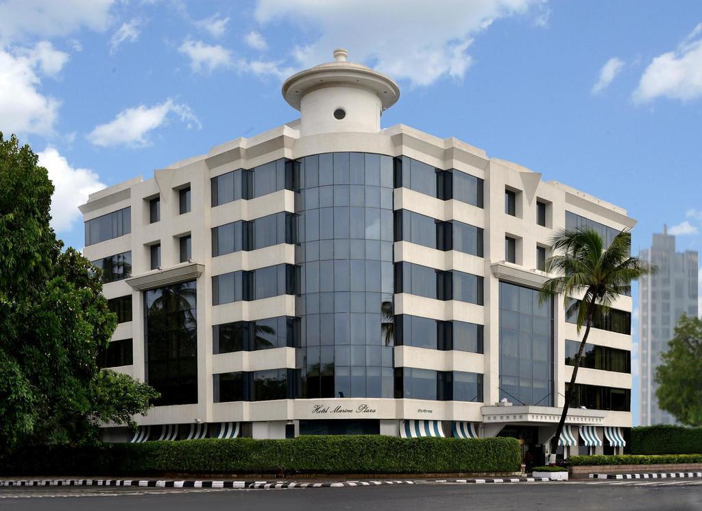 Hotel Marine Plaza Mumbai