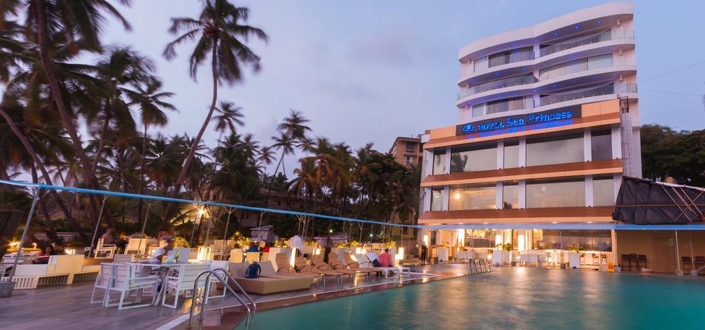 Hotel Sea Princess Mumbai