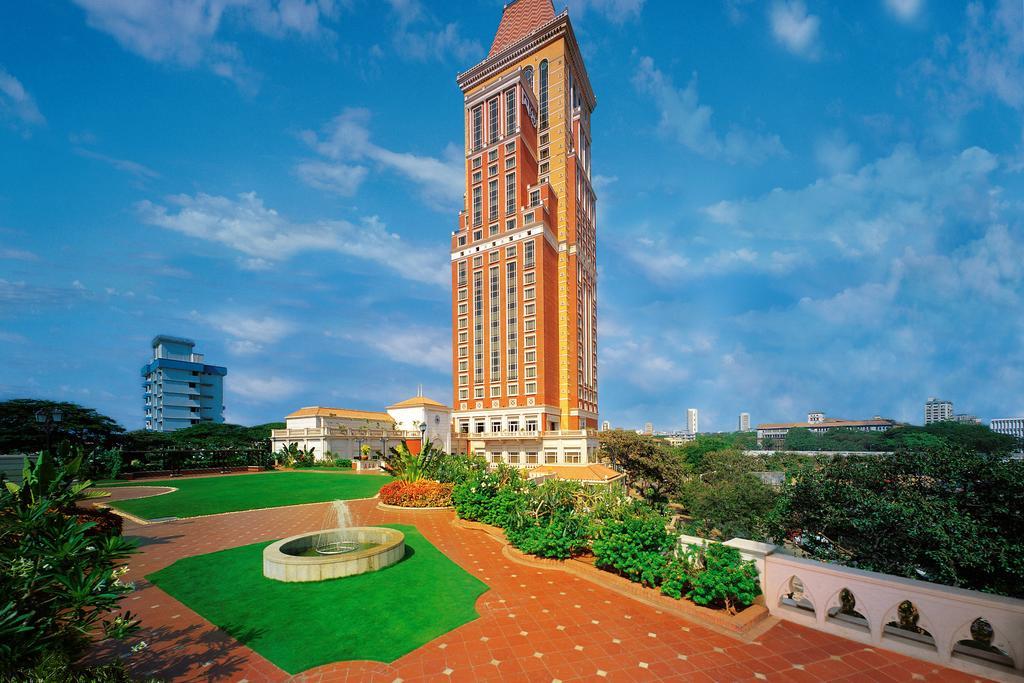 ITC Grand Central Mumbai Hotel