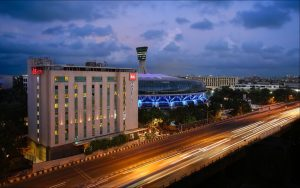 Escorts In Hotel Ibis Mumbai Airport