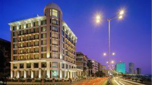 Escorts In InterContinental Mumbai Hotel