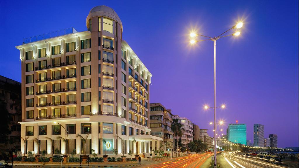 InterContinental Mumbai Hotel