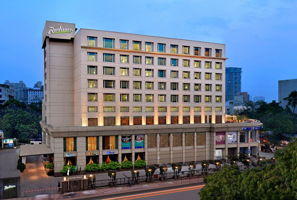 Radisson Mumbai Goregaon Hotel