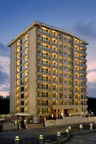 Residency Sarovar Portico Mumbai hotel