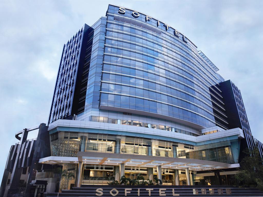 Sofitel Mumbai BKC Hotel