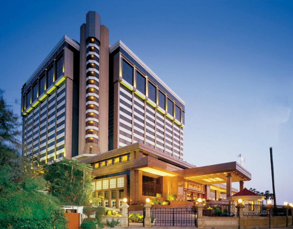 Taj Lands End Mumbai Hotel