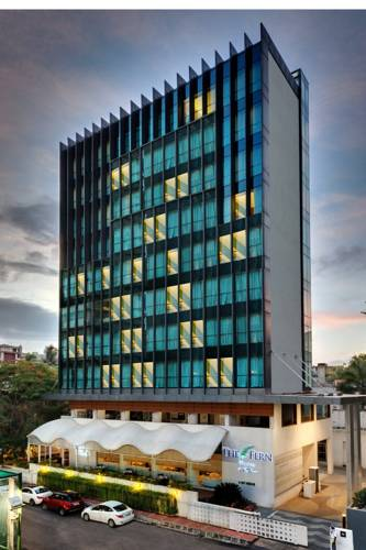 The Fern Residency Mumbai Hotel