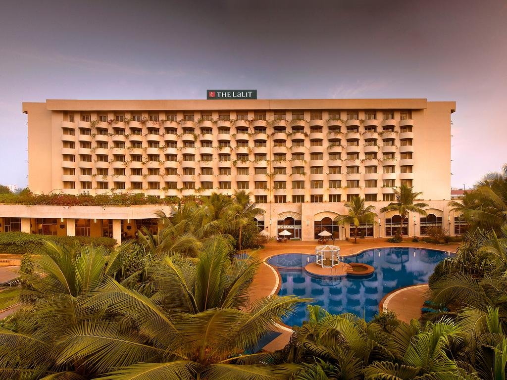 The LaLiT Mumbai Hotel