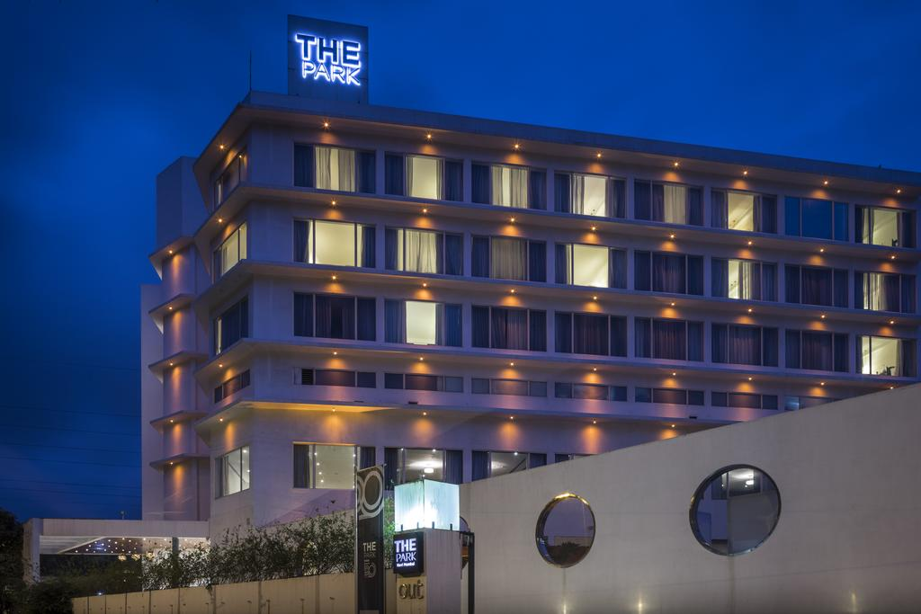 The Park Hotel Navi Mumbai